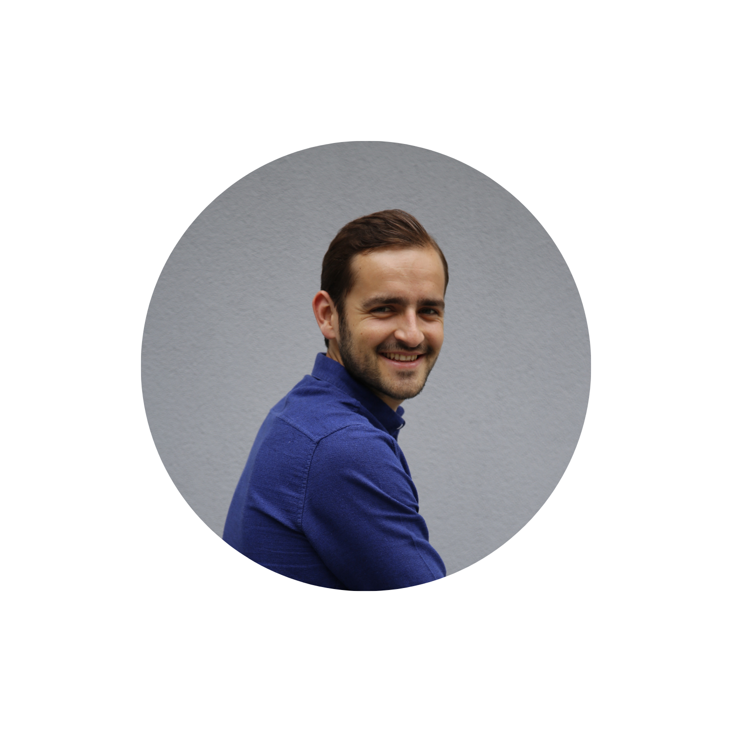 Business Manager - Gianni Aerts